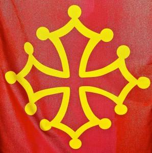 Croix Occitane - Les Terroiristes du Languedoc - © Ken Payton 2013