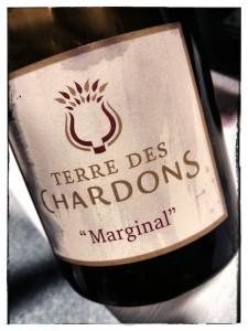 """Domaine Terre des Chardons - Cuvée """"Marginal"""""""