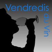Logo - Vendredis du Vin
