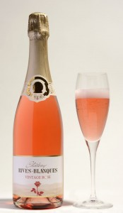 Domaine Rives Blanques Crémant de Limoux Vintage Rosé