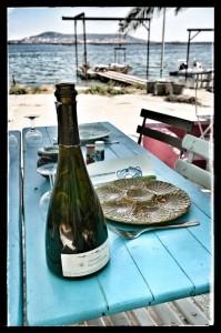 Boulard Rachais 2001 champagne Blanc de Blancs