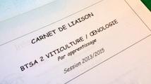 Retour à l'école - BTS viticulture-oenologie