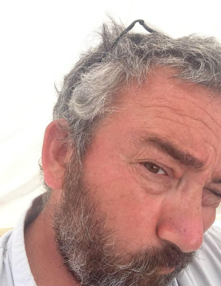 Photo de profil - Boris Politi