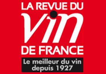 RVF - La Revue du Vin de France