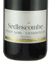 Pinot Chardonnay effervescent Sedlescombe